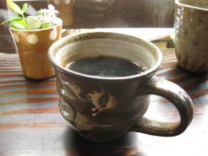益子の茶屋
