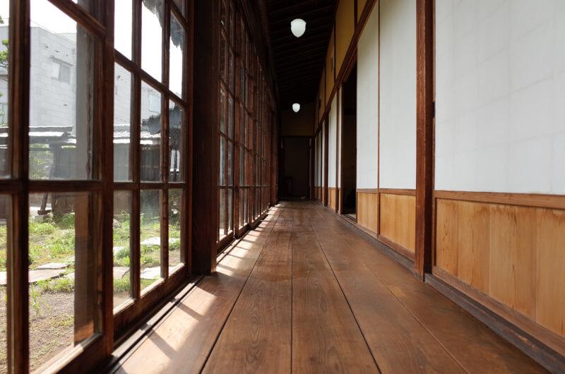 岡部記念館「金鈴荘」
