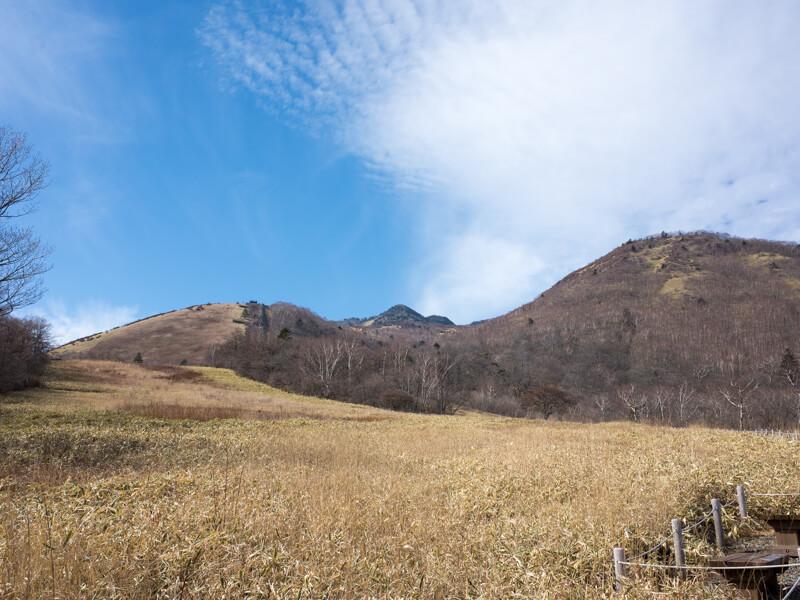紅葉の季節に日光「霧降ノ滝」へ