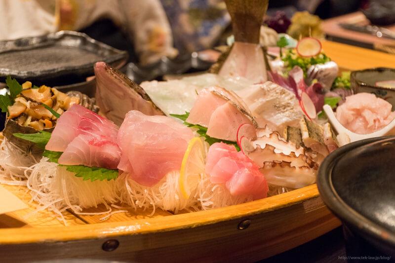 南房総で美味しい魚料理を食す – 網元の宿『ろくや』