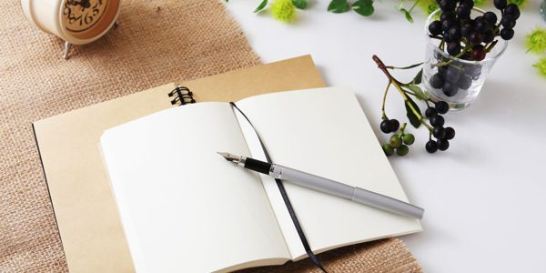 Book_and_pen